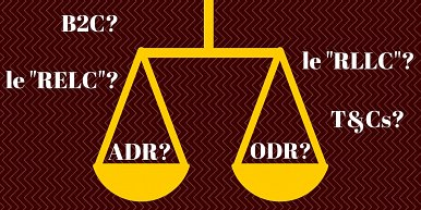 ADR/ODR: New website information requirements for EU online traders