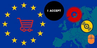 Selling digital content in Europe - more contract changes from the EU