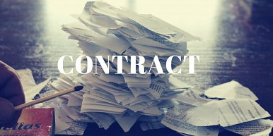 How to terminate a contract - Part 1 - Breach