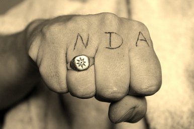 DNA of an NDA part 1