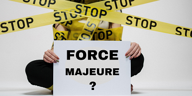 Is a Pandemic Force Majeure?